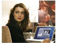 Constantine Movie Stills: Rachel Weisz