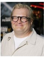Drew Carey at the Sky Captain and the World of Tomorrow Premiere