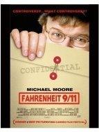 """""""Fahrenheit 9/11"""" Movie stills: Poster"""