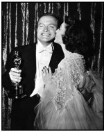 Oscar Statuette Exhibition: Bob Hope