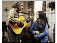 """A Mighty Wind"" Movie Still: Eugene Levy And Catherine O'Hara"