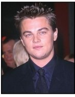 "Leonardo DiCaprio at ""The Beach"" Premiere"