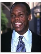 """Danny Glover at the """"Lethal Weapon 4"""" Premiere"""