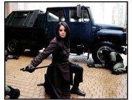 Ballistic: Ecks vs. Sever movie still: Lucy Liu