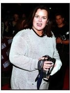 Rosie O'Donnell at the Barbra Streisand Concert