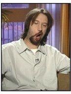 Freddy Got Fingered interview video still: Tom Green