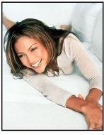 Jennifer Lopez Record Albulm Photo