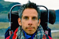 The Secret Life of Walter Mitty, Movie Still