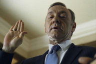 'House Of Cards' Season 2 Trailer