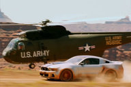 'Need For Speed' Big Game Commercial