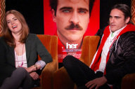 'Her' Interview