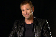 'I, Frankenstein' Interview