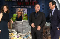 'Muppets Most Wanted' World Premiere