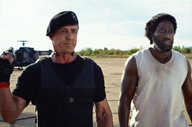 'Expendables 3' Trailer
