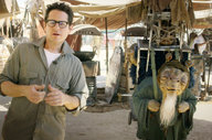 'Star Wars' J.J. Abrams Force For Change