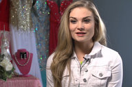 '2014 Miss USA pageant' Interview