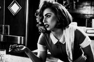 'Sin City: A Dame To Kill For' Comic Con Red Band Trailer