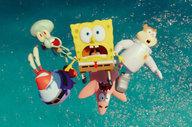 'The SpongeBob Movie: Sponge Out of Water' Trailer 2