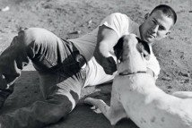 Channing Tatum, Vanity Fair