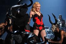 Madonna, Grammys 2015