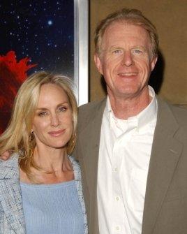 Ed Begley Jr. and wife Rachelle