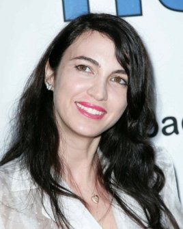 Shiva Rose McDermott