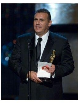 79th Annual Academy Awards Show Photos: Graham King