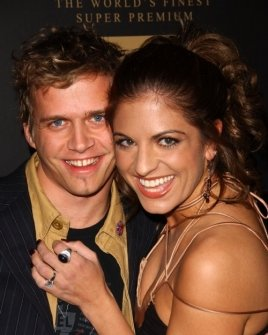 Curtis Murphy and Bridgetta Tomarchio