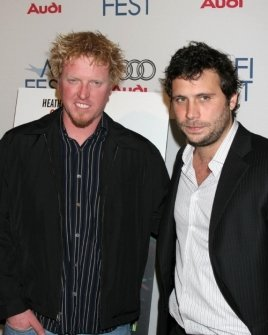 Jake Busey and Jeremy Sisto