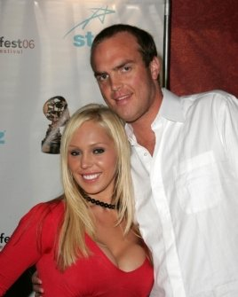 Mary Carey and guest