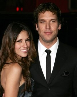 Dane Cook and guest