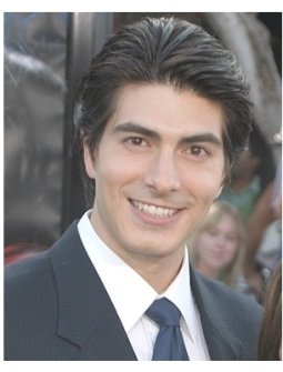 Superman Returns Premiere Photos:  Brandon Routh