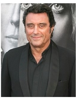 Deadwood Season 3 Premiere Photos:  Ian McShane