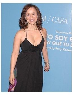 Yo Soy Boricua Premiere Photos:  Rosie Perez