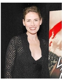 V for Vendetta Premiere Photos: Alexis Glick