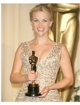 78th Annual Academy Awards Press Room Photos:  Reese Witherspoon