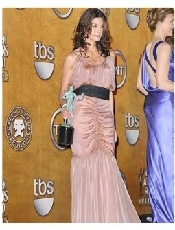 2006 SAG Awards Fashion Photo: Teri Hatcher