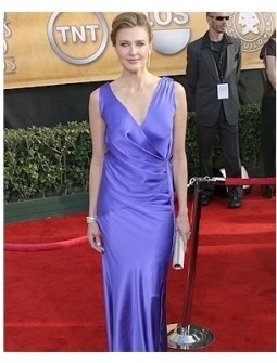 2006 SAG Awards Fashion Photo: Brenda Strong