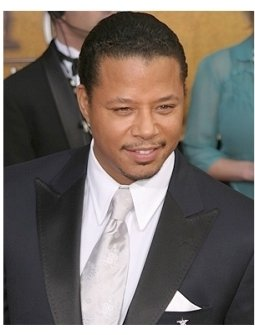 2006 SAG Awards Red Carpet: Terrence Howard