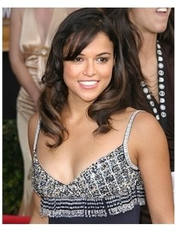 2006 SAG Awards Red Carpet: Michelle Rodriquez