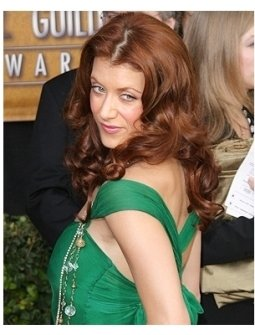 2006 SAG Awards Red Carpet: Kate Walsh