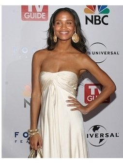 NBC Universal GG After Party Photos: Joy Bryant