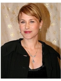 DIC & InStyle Magazine Host 2006 Diamond Fashion Show:  Patricia Arquette