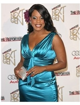 The Hollywood Reporter's Next Generation Photos: Niecy Nash