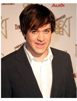 The Hollywood Reporter's Next Generation Photos:  T.R. Knight