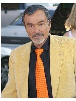 The Dukes of Hazzard Premiere: Burt Reynolds