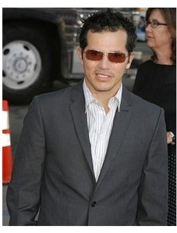 The Honeymooners Premiere: John Leguizamo