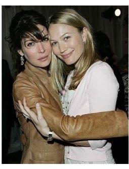 Gigi Grazer's 'Starter Wife' Book Party Photos: Lara Flynn Boyle and Sarah Wynter