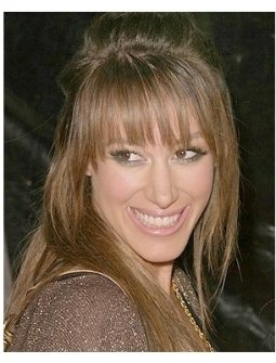 PSP Party RC: Haylie Duff