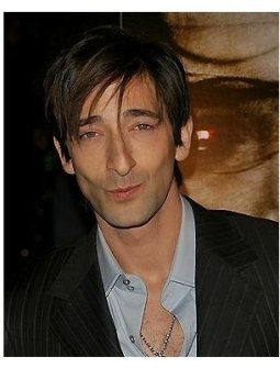 The Jacket Premiere: Adrien Brody